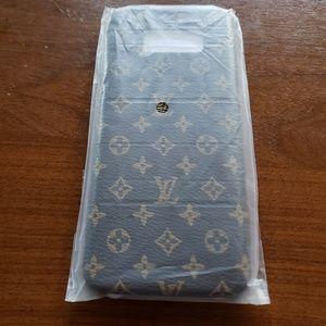 Samsung s8 casing